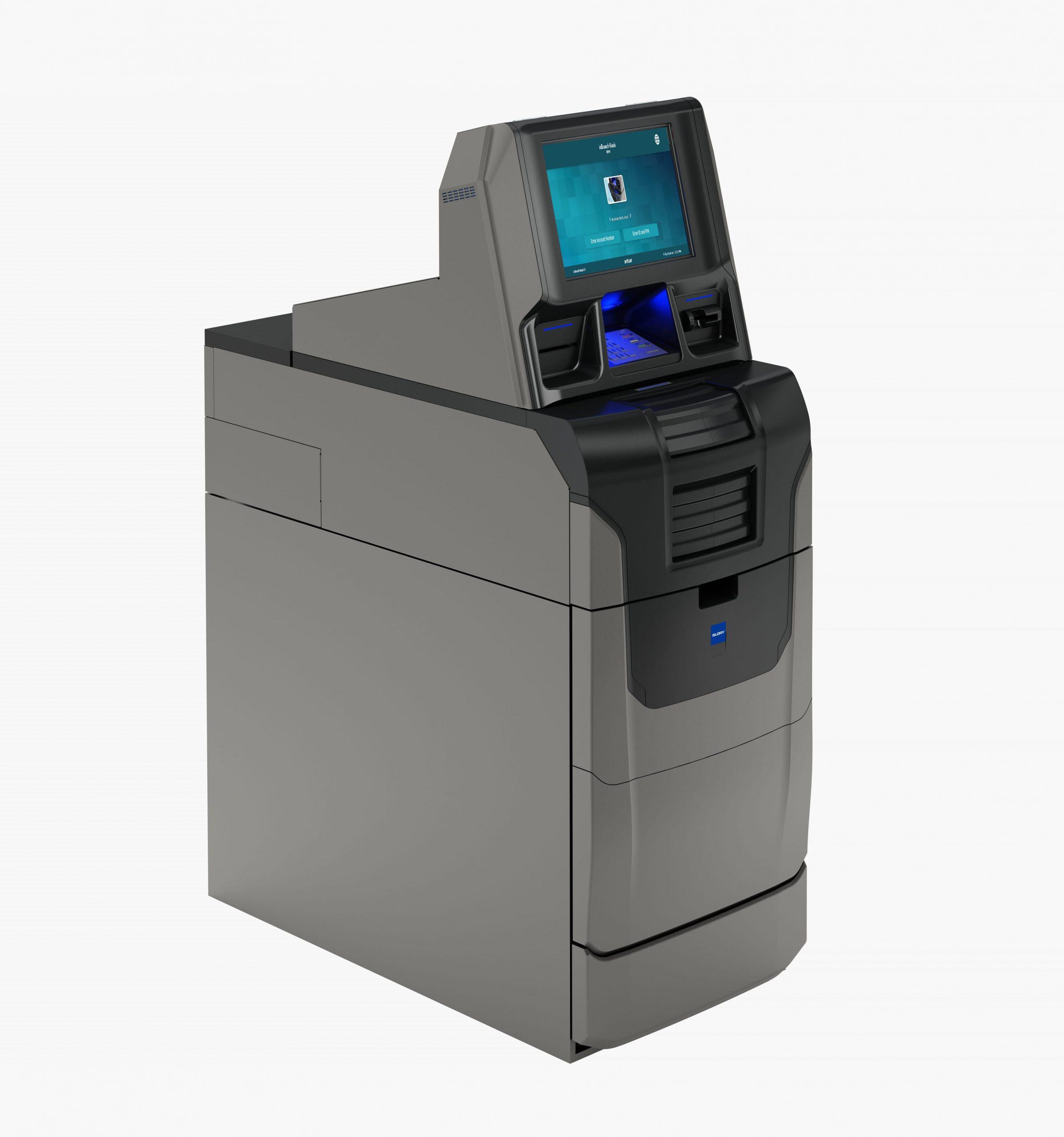 Depozitna mašina GDB-100