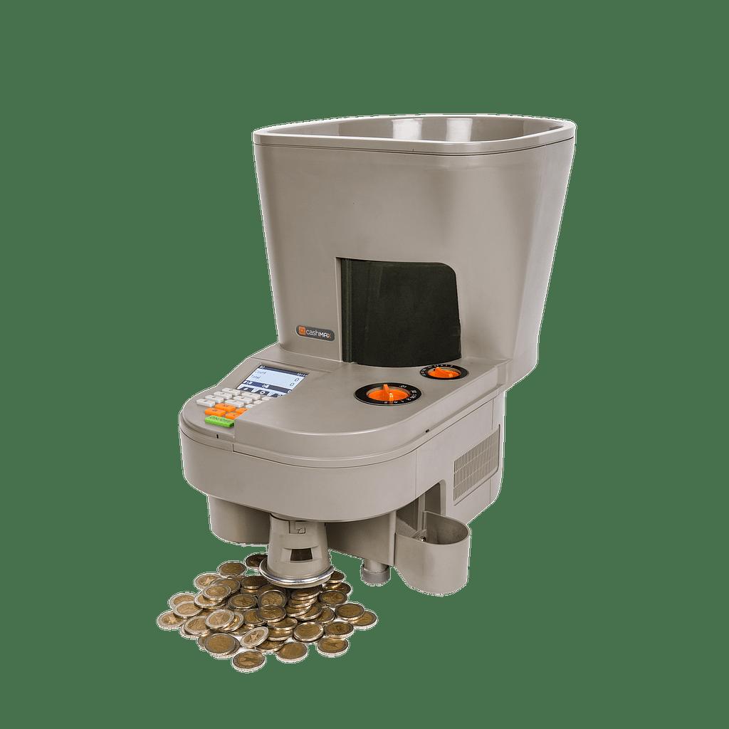 Brojač kovanog novca CMX02