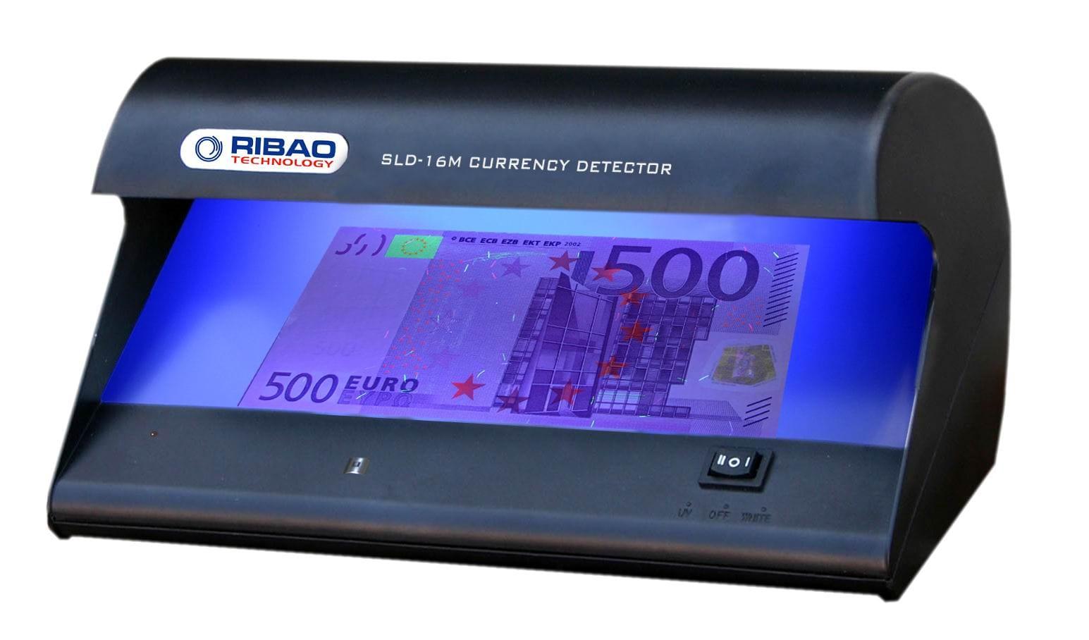 Detektori falsifikovanog novca