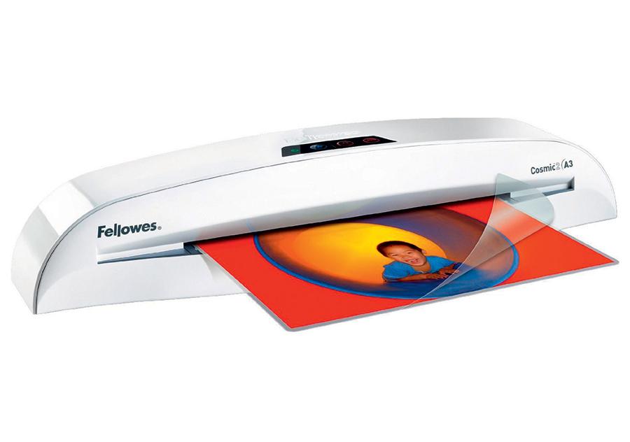 Fellowes Cosmic 2 A4/A3 plastifikator