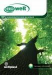 Ecowelt Biorazgradive kese – Novi proizvod