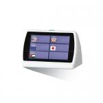 Dodatni korisnički ekran LEDIS